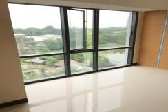 Studio condominium for rent in BGC, Megaworld Viceroy II