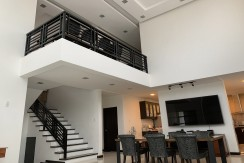 4BR modern design house and lot for sale in BF Homes Pque